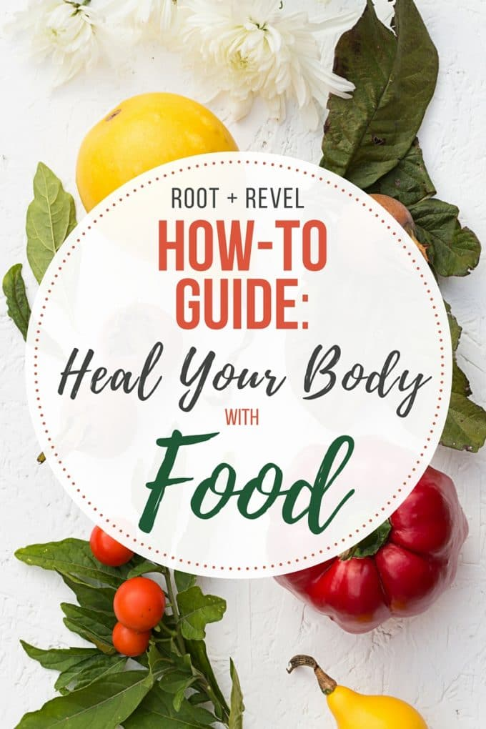 This is this story of my health issues (PCOS, leaky gut + hypothyroidism) and how I healed my body with food and natural lifestyle changes. | rootandrevel.com
