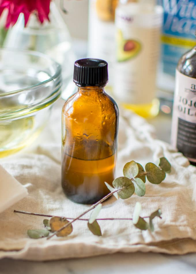 4 Ingredient Diy Homemade Makeup Remover Root Revel