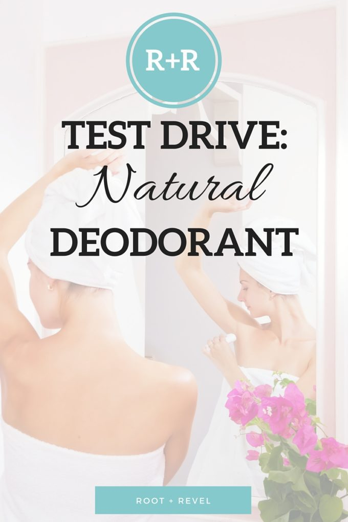 Toss toxic deodorant full of harmful chemicals and switch to safe, natural deodorant! Here we review 5 brands for effectiveness--hint: they work!!