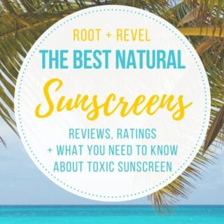 The Best Natural Sunscreen Brands