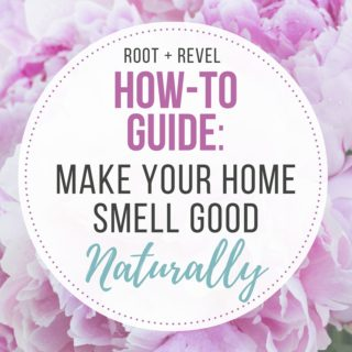 Natural Air Fresheners: How to Make Your Home Smell Good