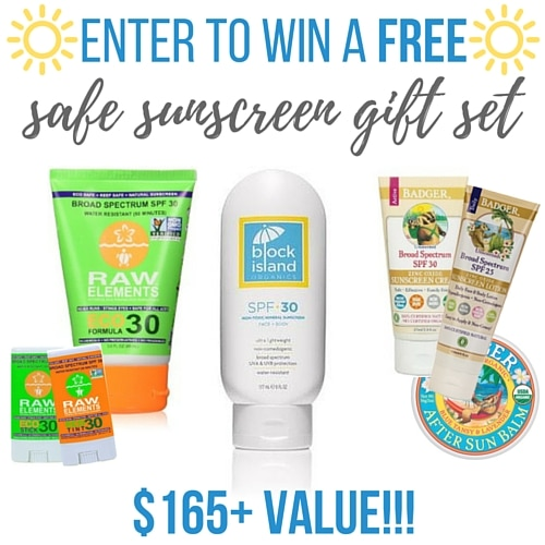 Swap toxic sunscreen full of bad ingredients for safe + natural sunscreens, like mineral sunscreen. Find sunscreen ratings and reviews here, for face + and body.