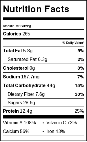strawberry-smoothie-nutrition