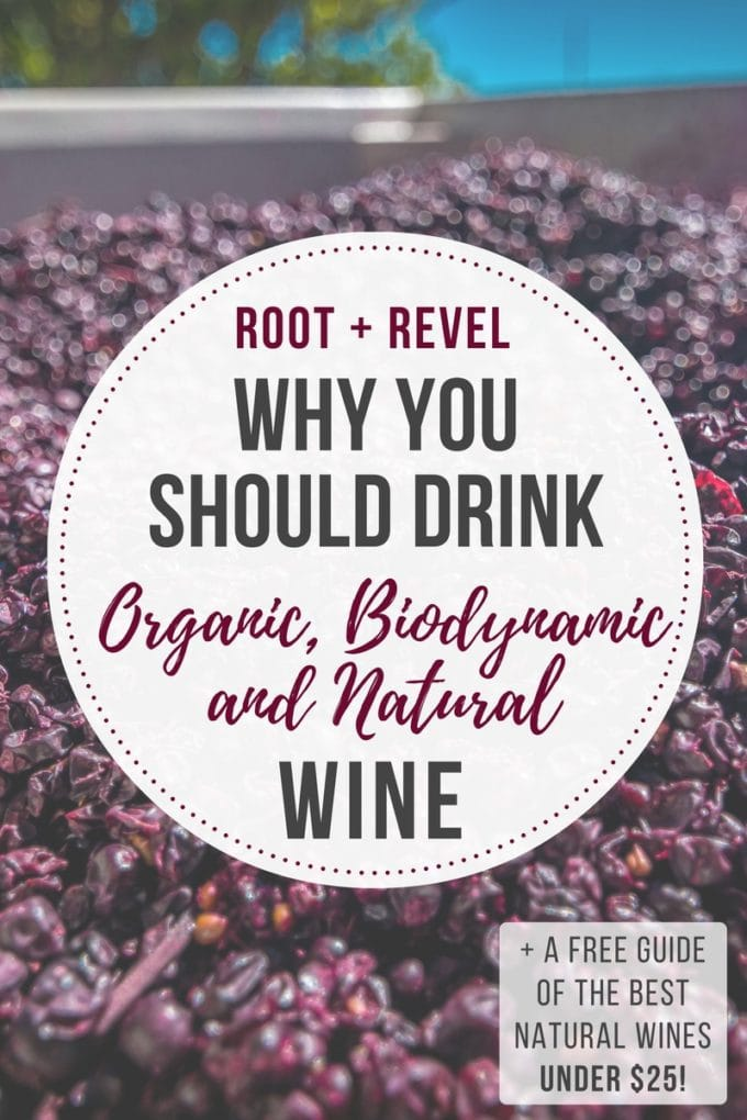 Biodynamic, natural + organic wine provides tons of health benefits without harmful additives found in modern wine. Get your 1st bottle for 1 cent here!