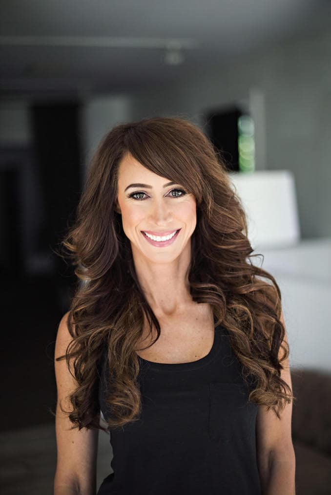 In this inspiring interview, Whole30 co-founder Melissa Hartwig shares her clean eating tips and tricks, favorite real food products and healthy living advice.