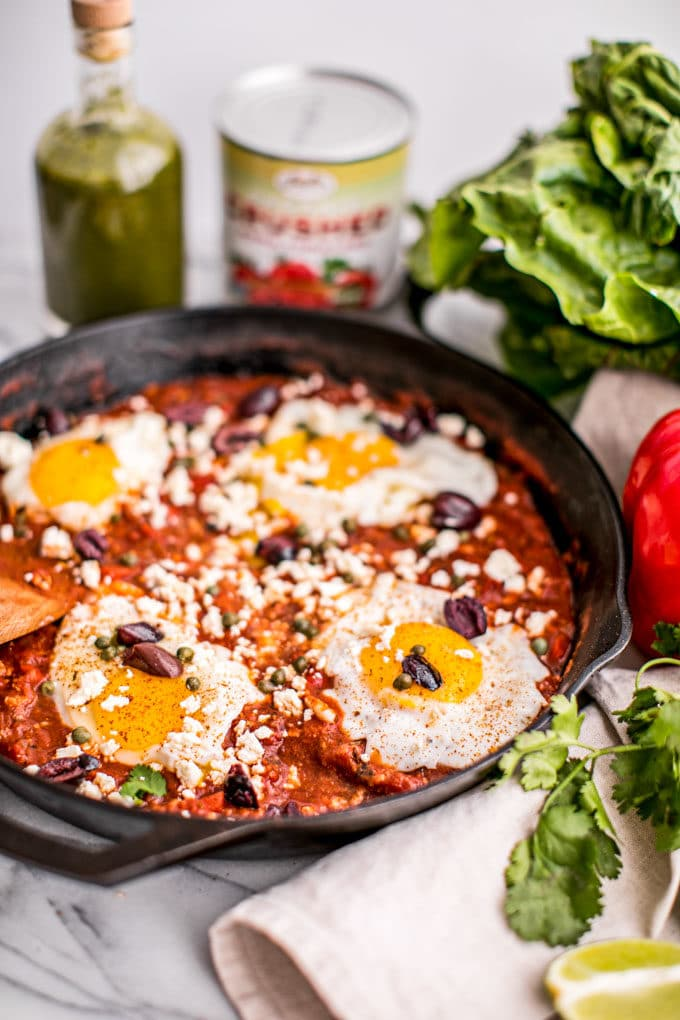 Lodge Cast Iron pans: favorite healthy cookware