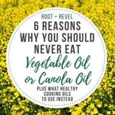 Most cooking oils, like vegetable and canola oil, are horrible for your health. We've got healthy cooking oil substitutes, full of heart-healthy fats and nutritional benefits, whether you're cooking, frying or baking.
