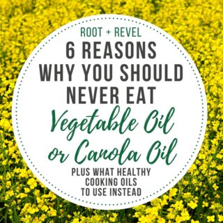 Savvy Swaps: The Best Healthy Cooking Oils + Fats