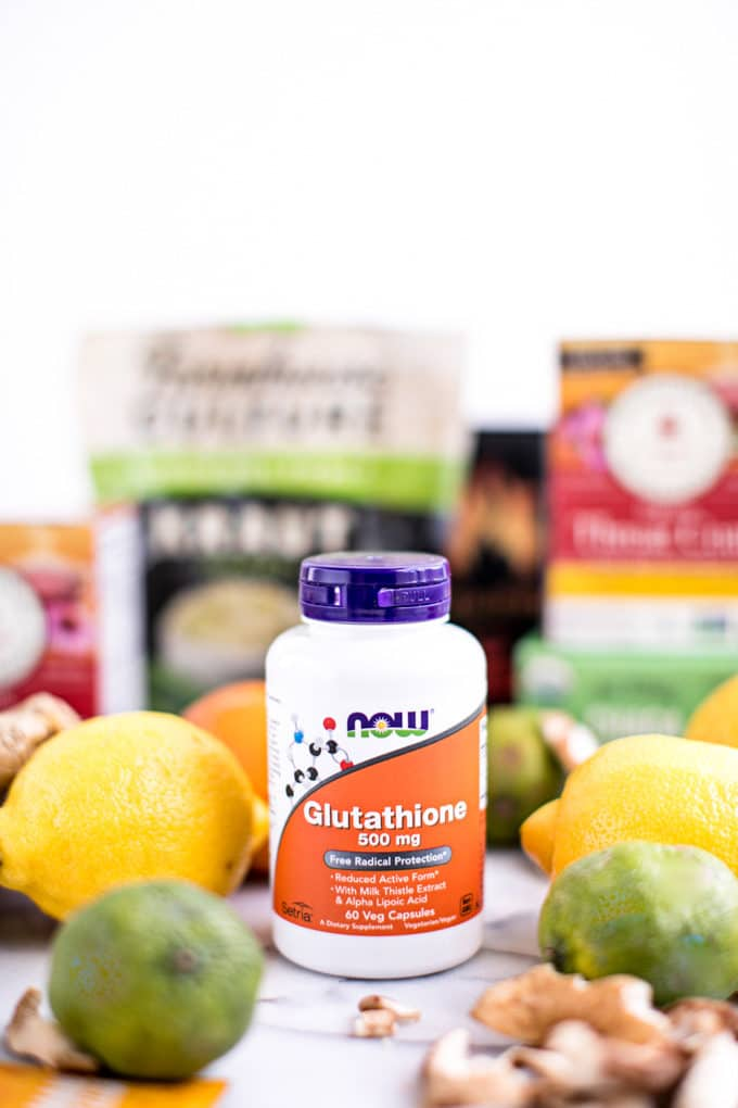 Want to boost your immune system naturally? Whether you're sick with a cold or the flu, suffer from an auto-immune disease or just want to support and strengthen your immune system, there are plenty of natural ways to increase your immunity power, for both kids and adults.