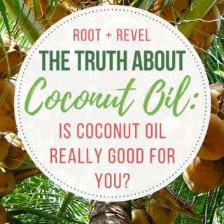 The Truth About Coconut Oil: Is Coconut Oil Really Good For You?