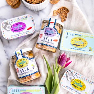 Canned Fish: A Guide to Safe + Healthy Seafood