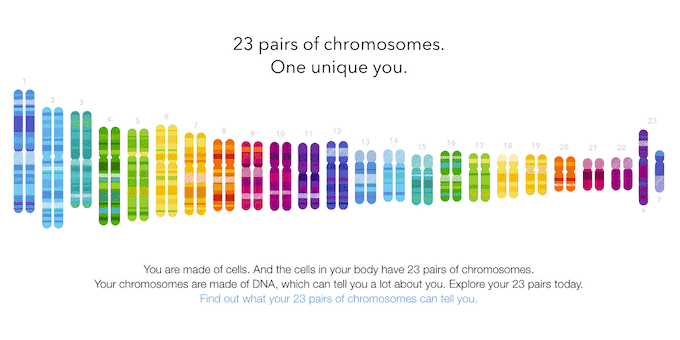 How to Improve Your Health with a DNA Testing Kit: 23andme