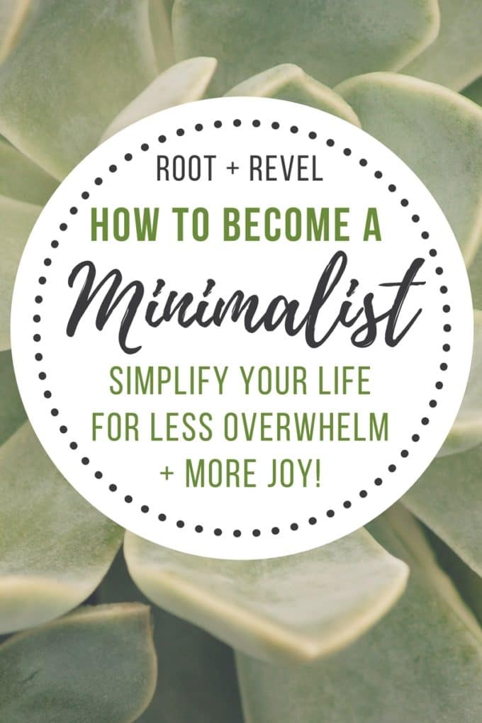 Do you want to simplify your life? We don't blame you! Modern life and our hectic lifestyles are overwhelming, exhausting and downright unhealthy. This expert guide will teach you how to become a minimalist, perhaps the secret to living a more balanced, simple and fulfilling life in this fast-paced world.
