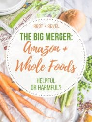 Whole Foods Amazon Merger: Helpful or Harmful?