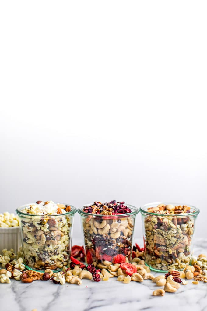 Mother's Day Recipe Ideas: DIY Trail Mix