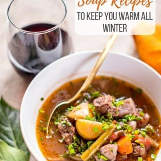 9 Healthy Soup Recipes to Keep You Warm This Winter
