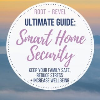 Smart Home Security Guide