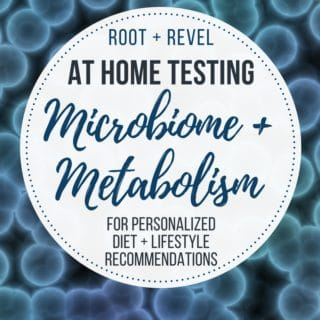 Metabolism + Microbiome Testing From Your Couch
