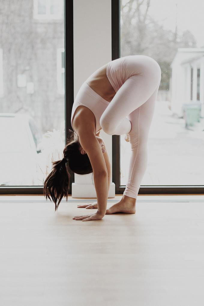 Yoga Inspiration Ways Changed Life And Could