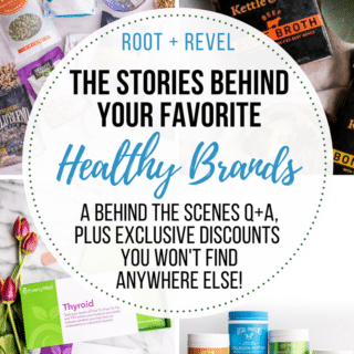 The Stories Behind The Best Healthy Brands