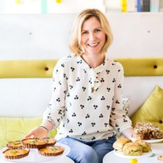 In this inspiring interview, Melissa Sharp shares her journey of surviving breast cancer, predominantly with real food. In her new baking cookbook, she shares her secrets behind Modern Baker - the hit bakery in the UK - of how to use clean, nutritious ingredients and superfoods to improve digestion and wellness.