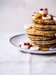 8 Healthy Mother's Day Recipes: From Breakfast to Dessert!