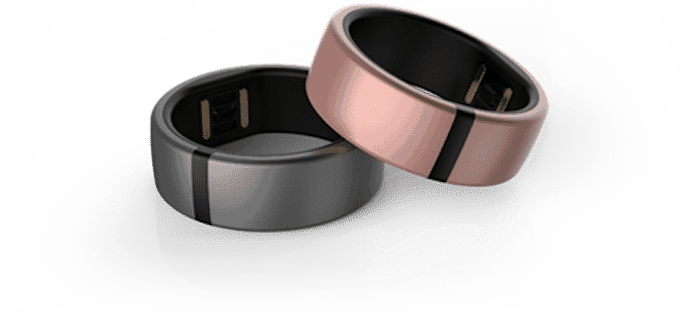Favorite Women's Health Tracking Tool: Motiv Ring Fitness Tracker