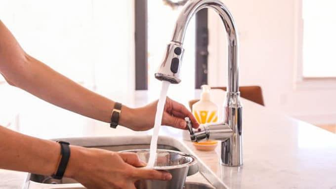 Unfortunately, almost everyone around the world is exposed to dangers in tap water - including the majority of homes in the USA! Find out what's really in your tap water, why you need an at-home water filtration system (NOT bottled water!), and practical solutions that ensure optimal health for you, your family, your friends and your pets!