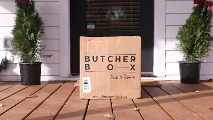 Heard about Butcher Box, the meat delivery subscription service, and wondered if it's worth it? In this review and unboxing, we share the top three reasons that makes Butcher Box standout from the crowd. Read on to find out if Butcher Box is for you, plus get special savings on your first order exclusive to R+R readers!