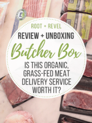 Butcher Box Review: Is It Really Worth It?