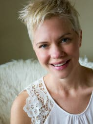 In Her Shoes: Carrie Forrest, Clean Eating Kitchen