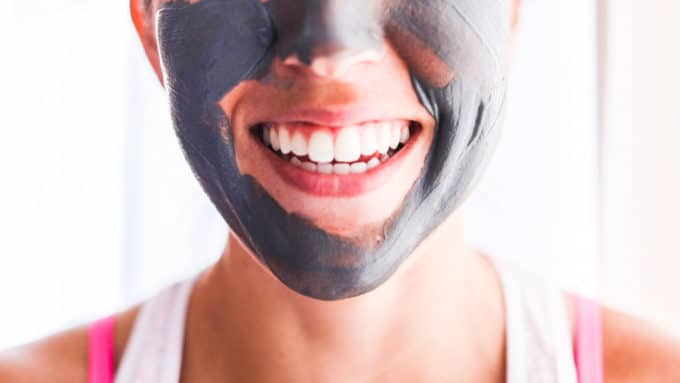 The Best Natural Acne Products + Skincare Treatments: Masks. Beautycounter's No. 3 Charcoal Mask.