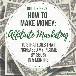 Affiliate Marketing For Bloggers: 10 Strategies To Increase Your Income