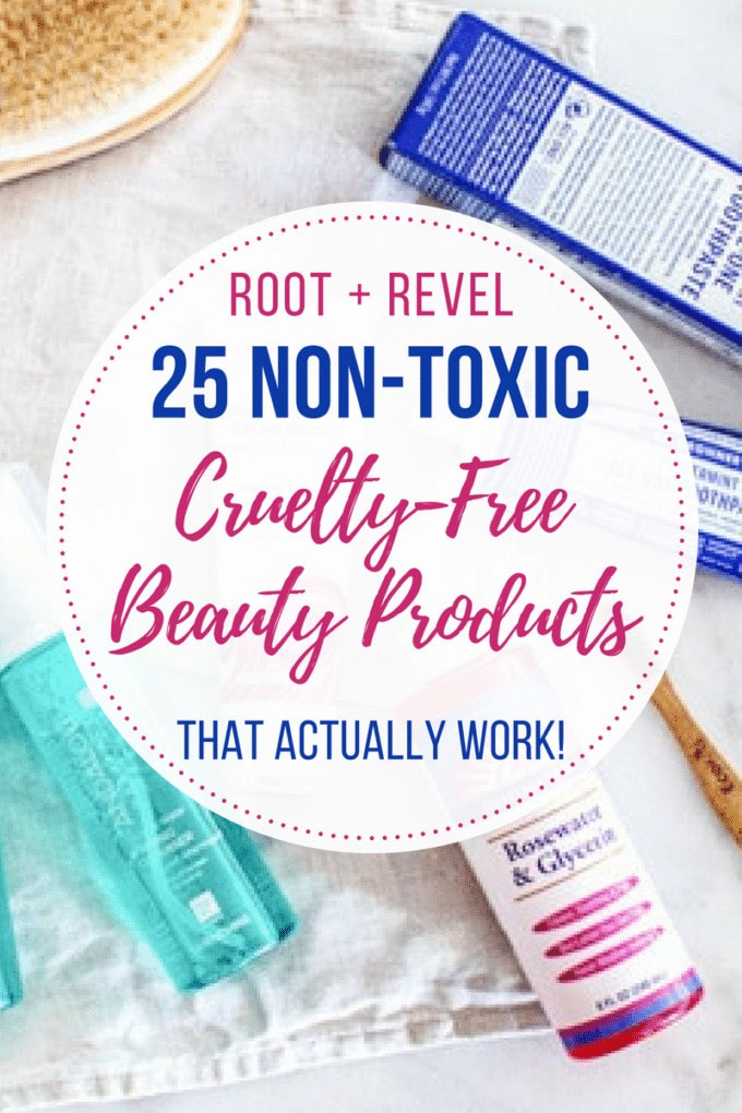 This post breaks down what cruelty-free means, why it matters and what cruelty-free products and brands you can count on, including our top 25 picks.