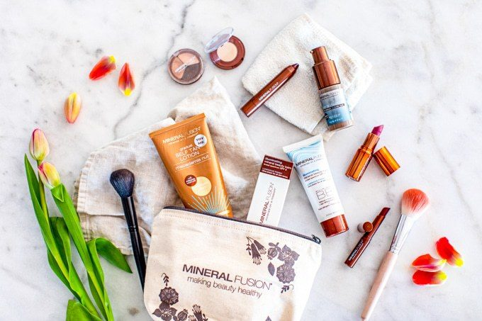 Natural Beauty Products That Actually Work: Makeup