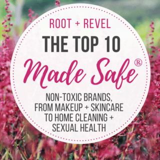 Made Safe: The Top 10 Non-Toxic Brands