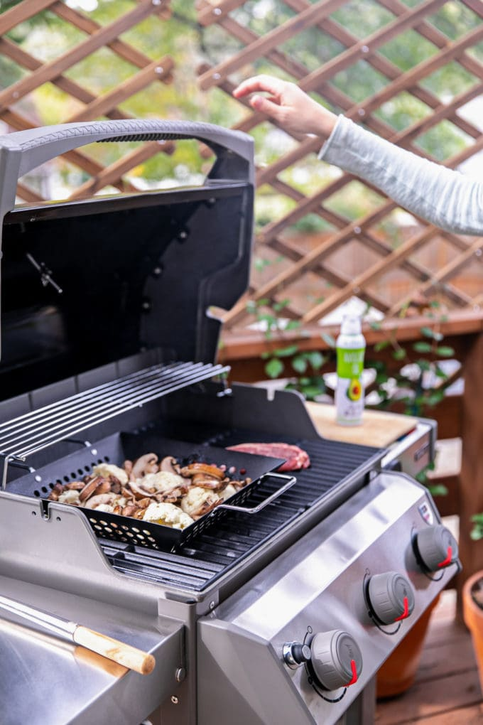 Best Gas Grill Under $500: Weber Spirit II 3-Burner Gas Grill, Home Depot, Gift Giving, Holiday Season, Grilling, BBQ