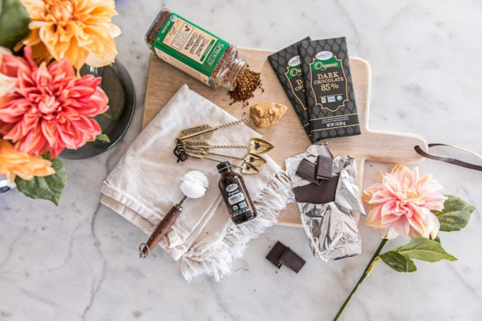 Sprouts Farmers Market brand. With just six ingredients, this easy Chocolate Peanut Butter Fat Bombs recipe will satisfy anyone: from kids to adults, to vegans to keto devotees! These low carb, sugar-free healthy treats make a satisfying snack or dessert, with a cute heart shape perfect for Valentine's Day.