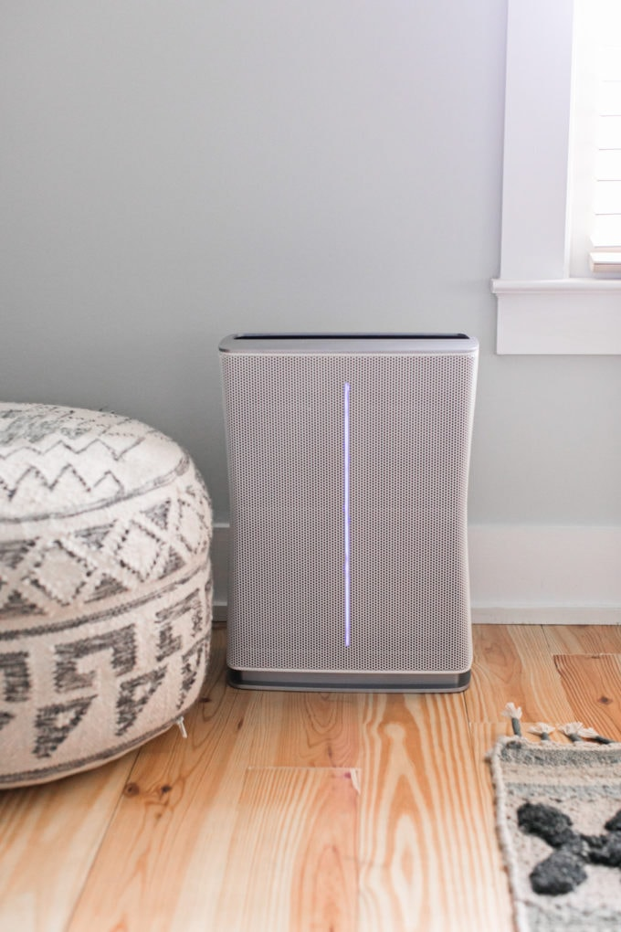 Indoor Air Pollution: Ultimate Guide to the Best Air Filters, Dehumidifiers + Humidifiers: Stadler Form Air Filter