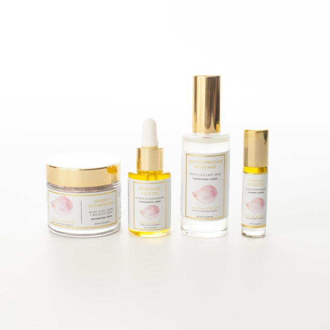 Essential Rose Life Products