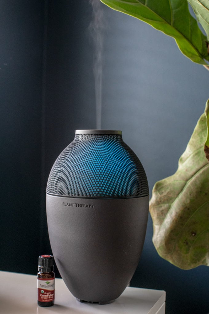 7 Benefits of Essential Oil Diffusers, Plant Therapy brand