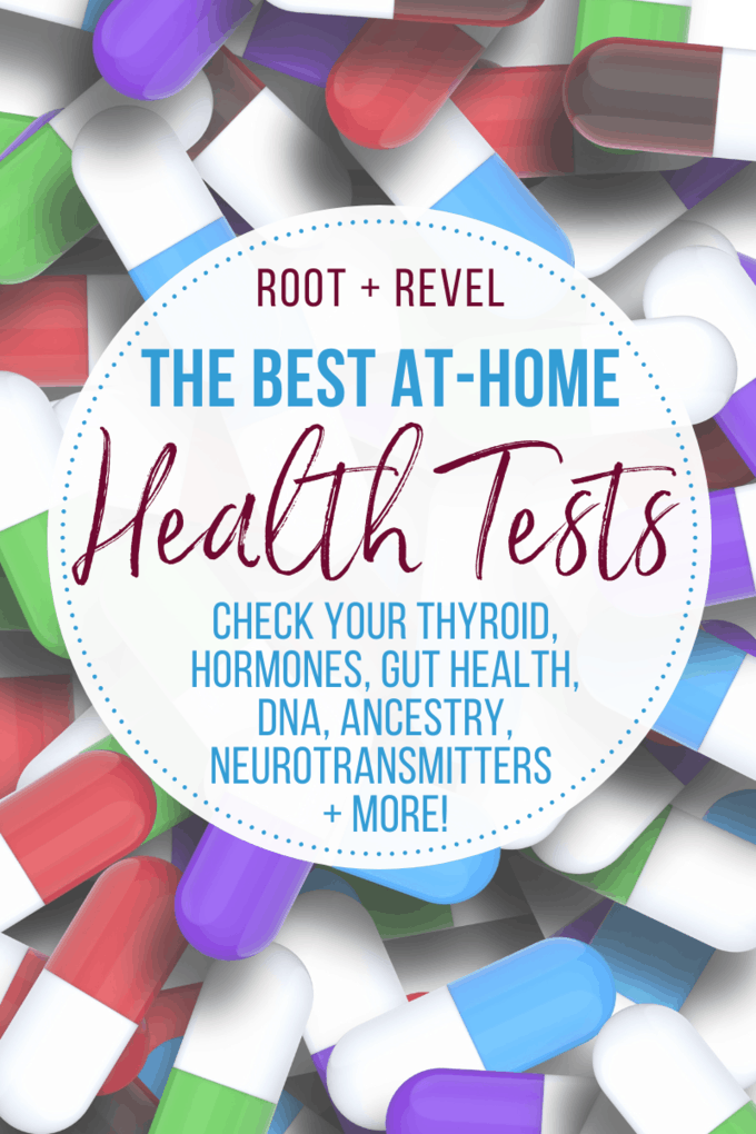Feeling unwell, struggling with a particular health issue, or simply want to optimize your wellness? We've rounded up the best health tests and kits you can conveniently take at home to gain insight on your hormones, gut health, genetics, food sensitivities, and more so you can make informed lifestyle changes that will actually make a difference in your health and wellbeing.