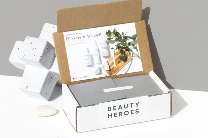 Beauty Heroes Box