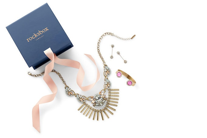 Rocksbox Jewelry Subscription